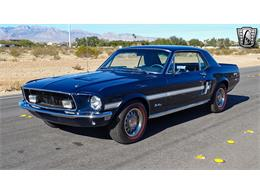 1968 Ford Mustang (CC-1341911) for sale in O'Fallon, Illinois