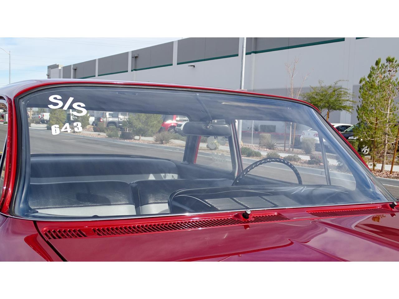1961 Chevrolet Biscayne (CC-1341912) for sale in O'Fallon, Illinois