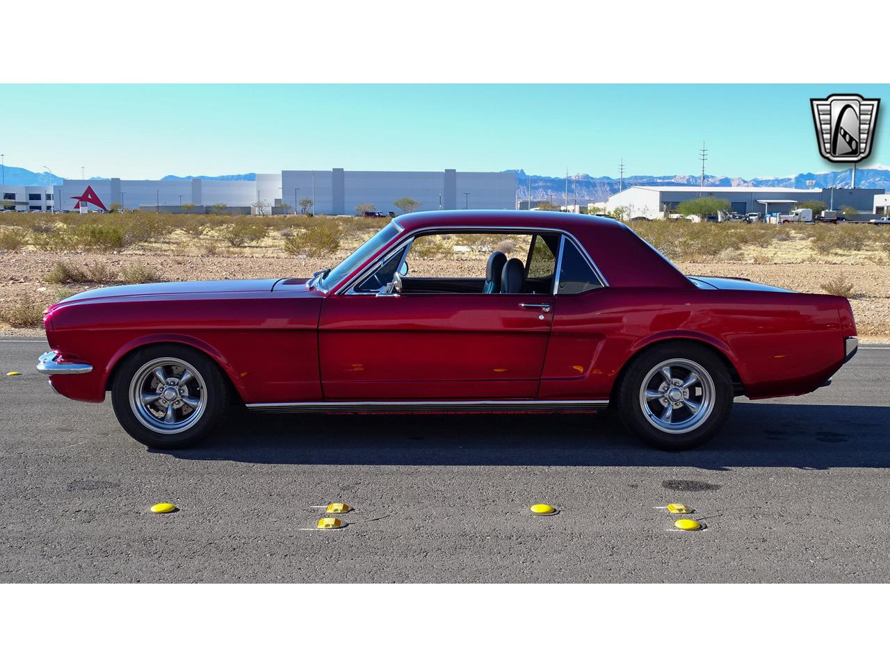 1966 Ford Mustang (CC-1341913) for sale in O'Fallon, Illinois