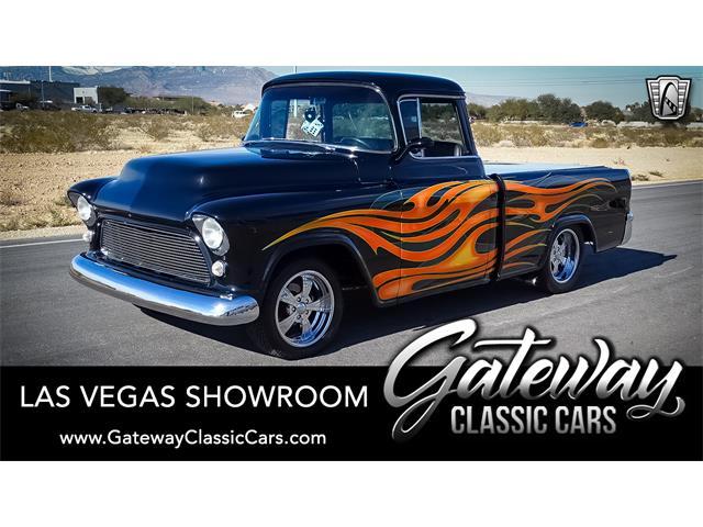 1957 Chevrolet Cameo (CC-1341919) for sale in O'Fallon, Illinois