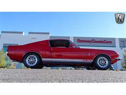 1967 Ford Mustang (CC-1341921) for sale in O'Fallon, Illinois