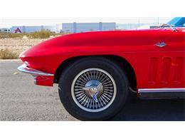 1966 Chevrolet Corvette (CC-1341923) for sale in O'Fallon, Illinois
