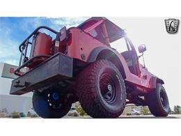 1979 Jeep CJ5 (CC-1341925) for sale in O'Fallon, Illinois
