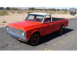 1971 Chevrolet C10 (CC-1341930) for sale in O'Fallon, Illinois