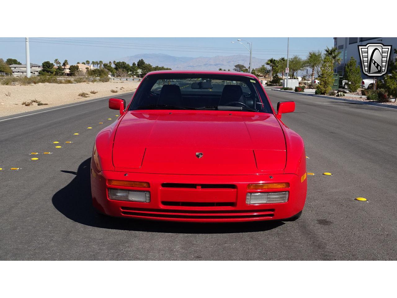 1985 Porsche 944 (CC-1341936) for sale in O'Fallon, Illinois