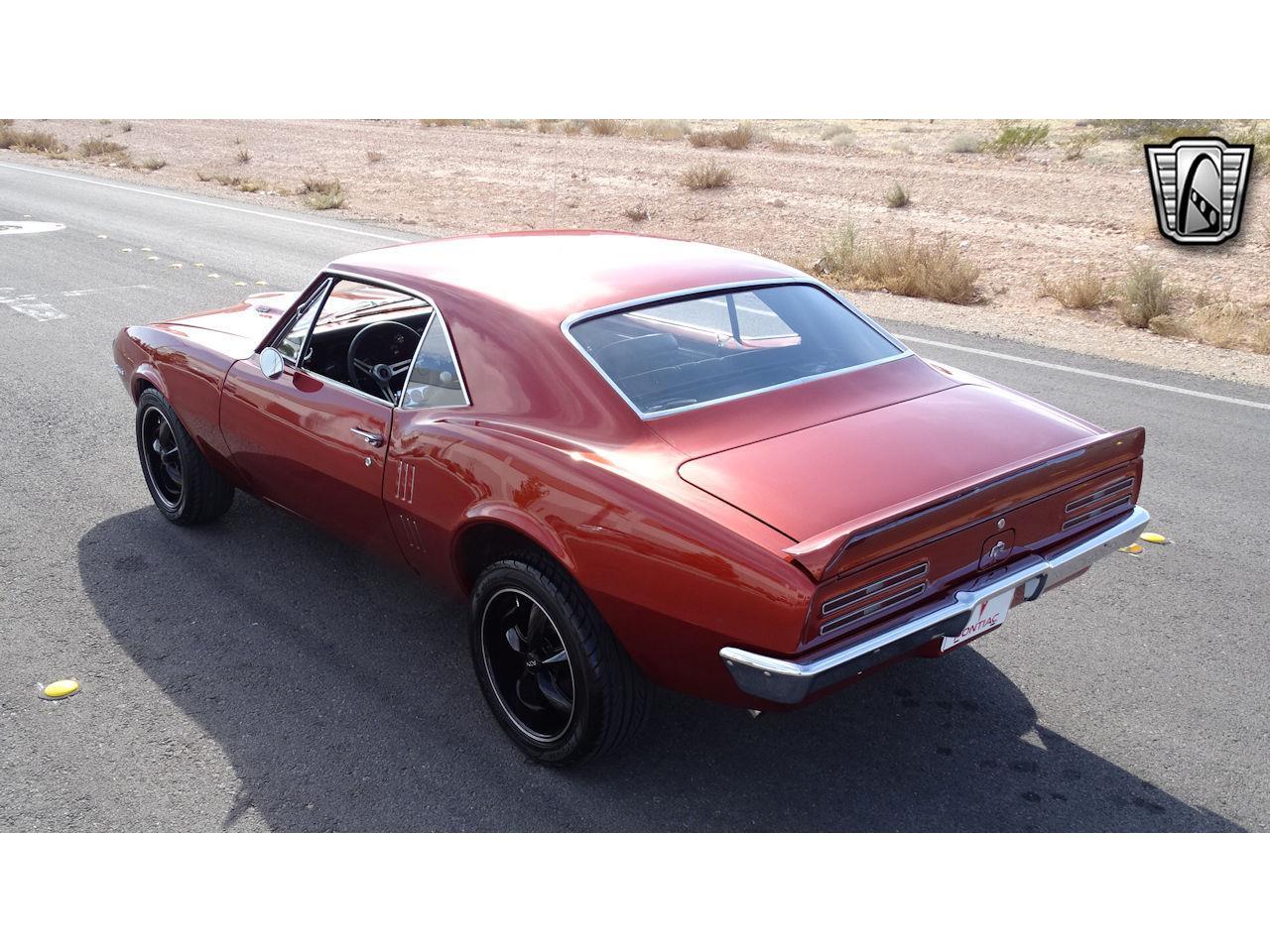 1967 Pontiac Firebird (CC-1341938) for sale in O'Fallon, Illinois