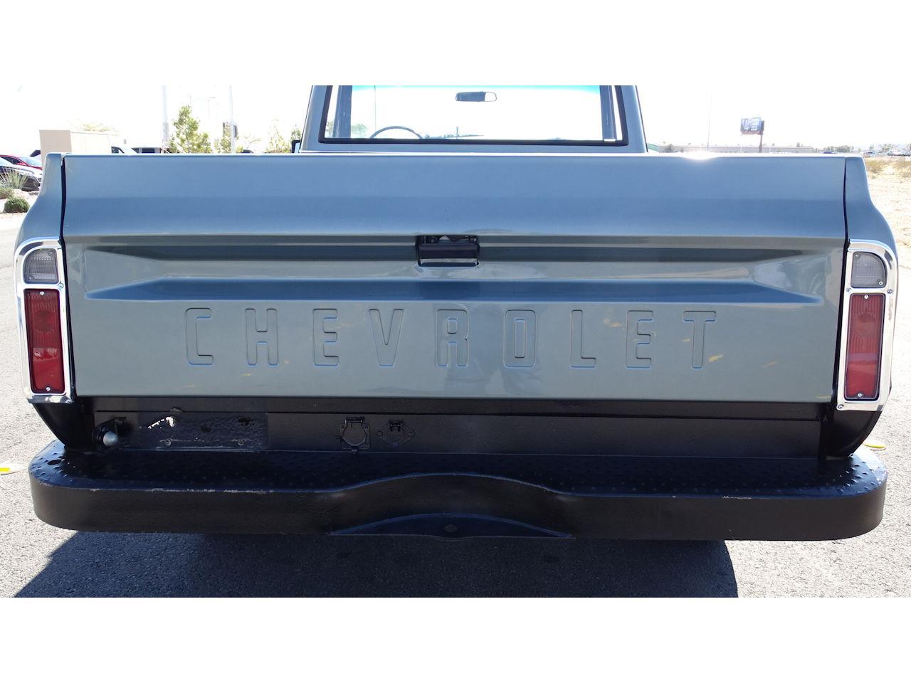 1972 Chevrolet Cheyenne (CC-1341939) for sale in O'Fallon, Illinois