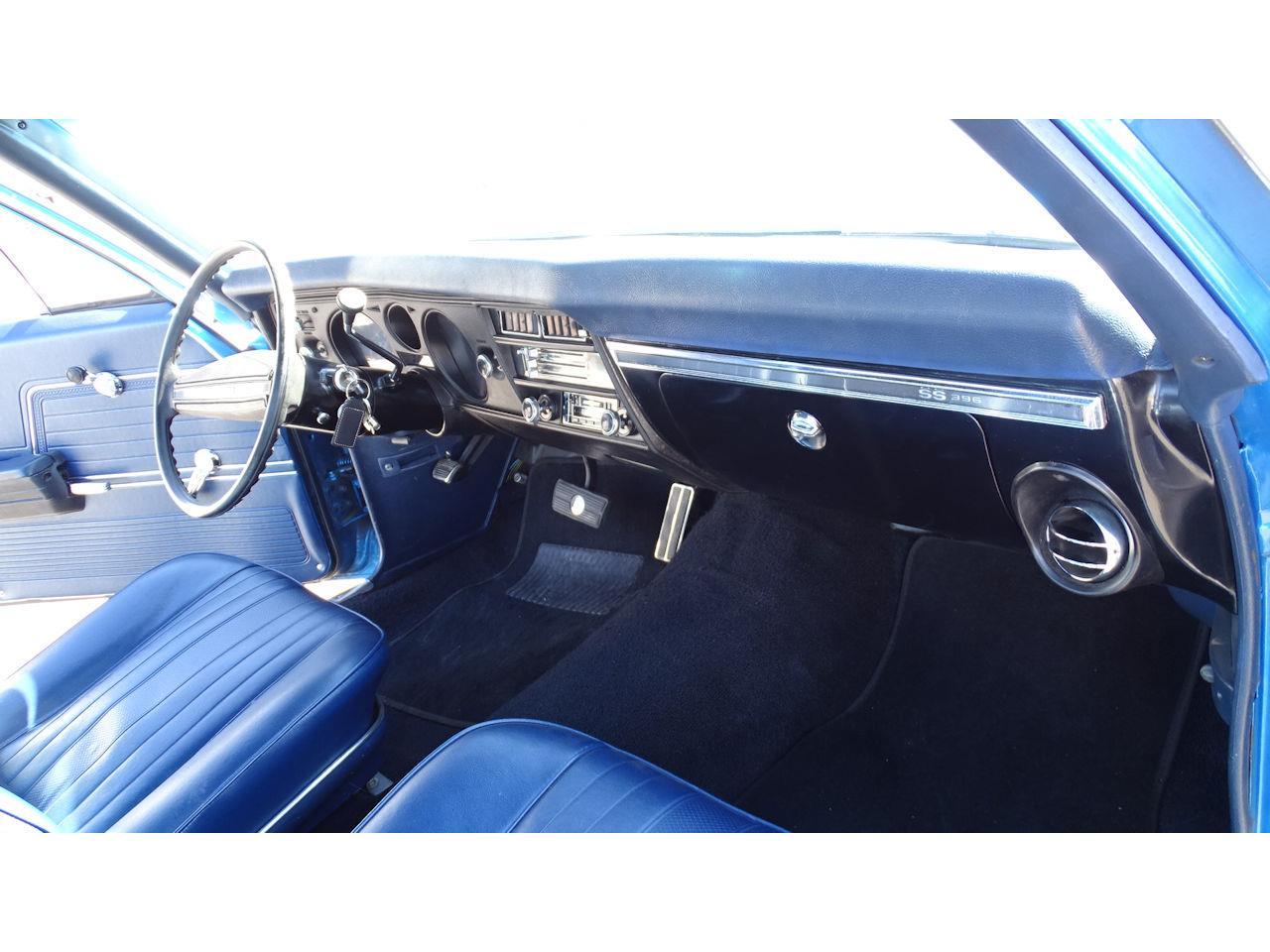 1969 Chevrolet El Camino (CC-1341941) for sale in O'Fallon, Illinois