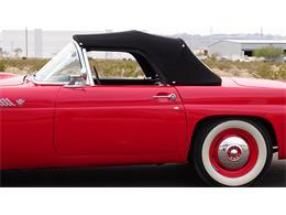 1955 Ford Thunderbird (CC-1341945) for sale in O'Fallon, Illinois