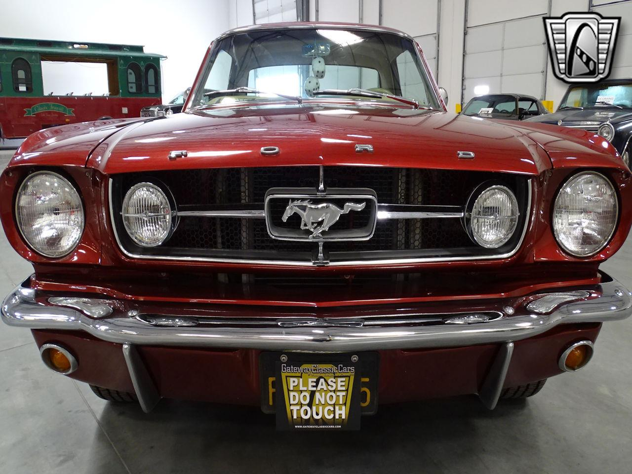 1964 Ford Mustang (CC-1341947) for sale in O'Fallon, Illinois