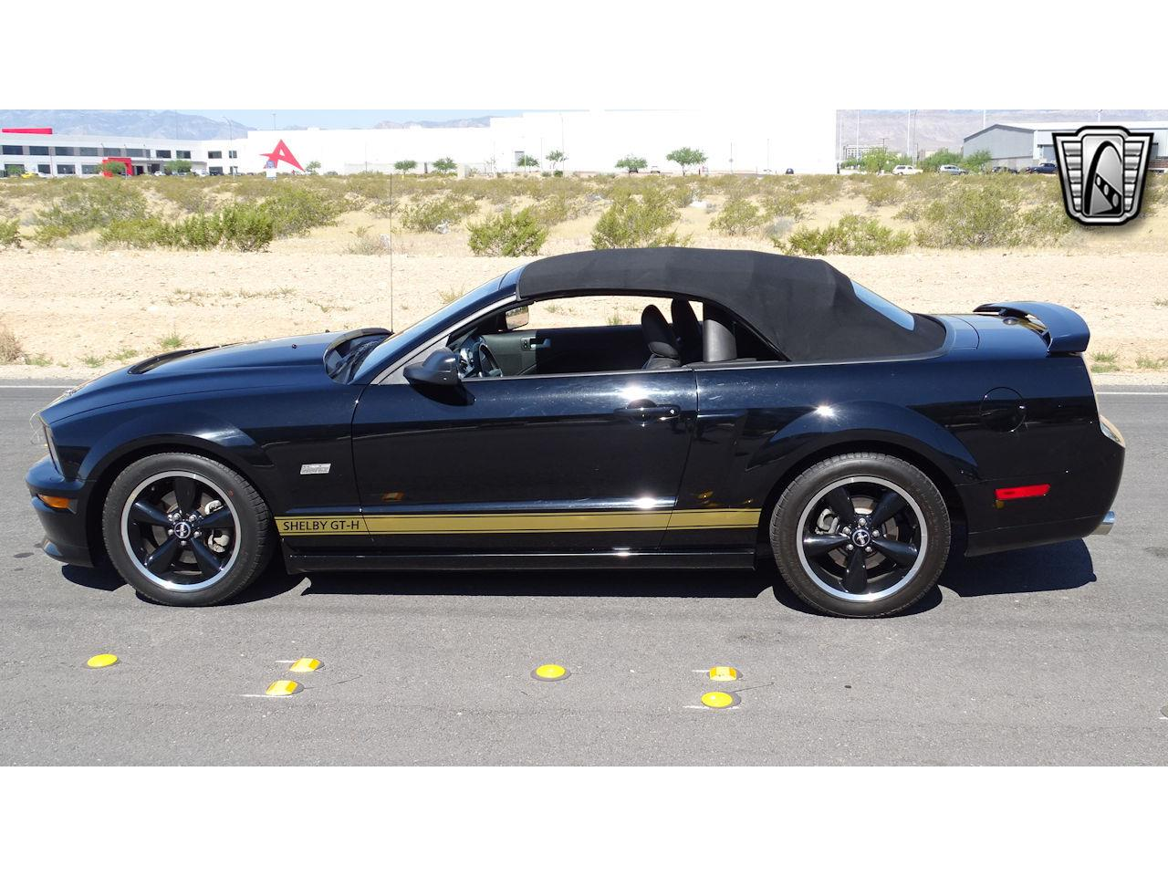 2007 Ford Mustang (CC-1341951) for sale in O'Fallon, Illinois