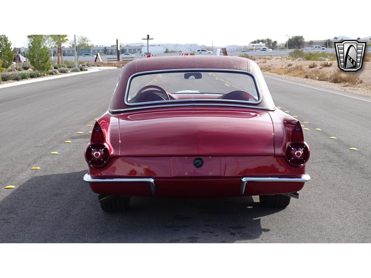 1956 Ford Thunderbird (CC-1341952) for sale in O'Fallon, Illinois