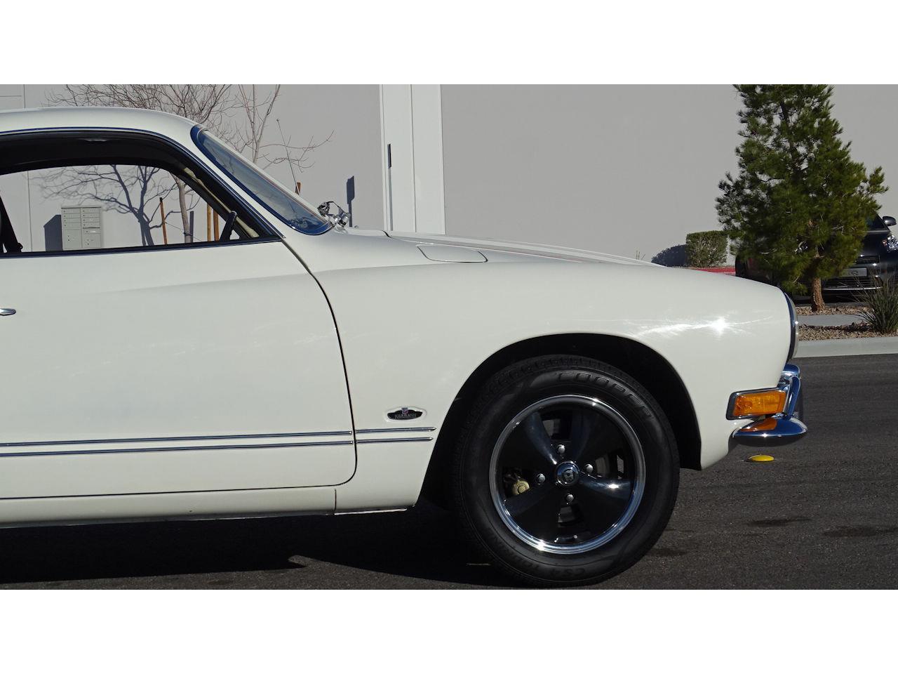 1971 Volkswagen Karmann Ghia (CC-1341953) for sale in O'Fallon, Illinois