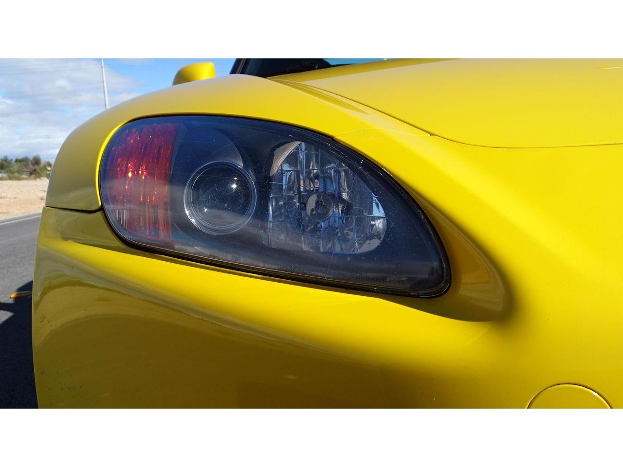 2002 Honda S2000 (CC-1341955) for sale in O'Fallon, Illinois