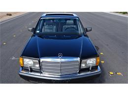 1991 Mercedes-Benz 300SEL (CC-1341958) for sale in O'Fallon, Illinois