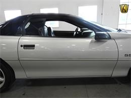 1997 Chevrolet Camaro (CC-1341961) for sale in O'Fallon, Illinois
