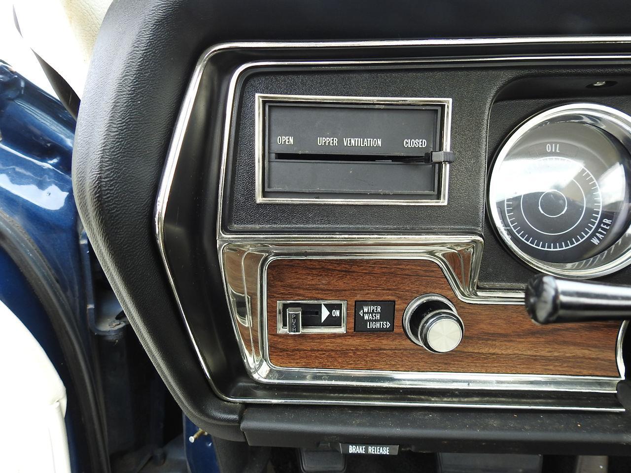 1973 Pontiac LeMans (CC-1341962) for sale in O'Fallon, Illinois