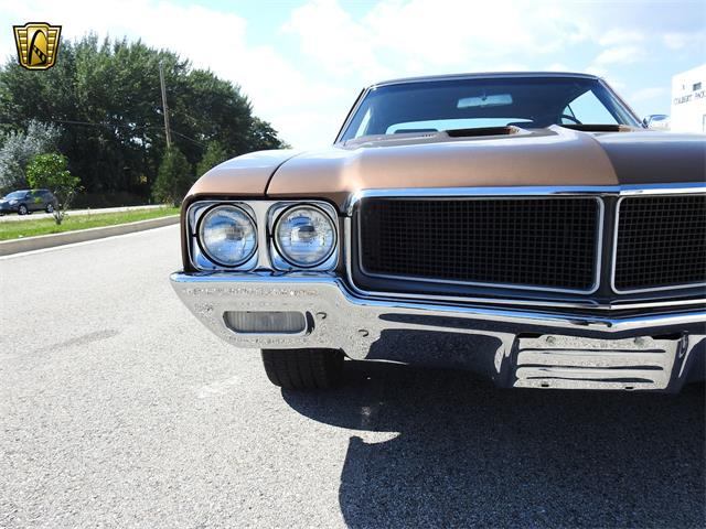 1970 Buick Gran Sport (CC-1341963) for sale in O'Fallon, Illinois
