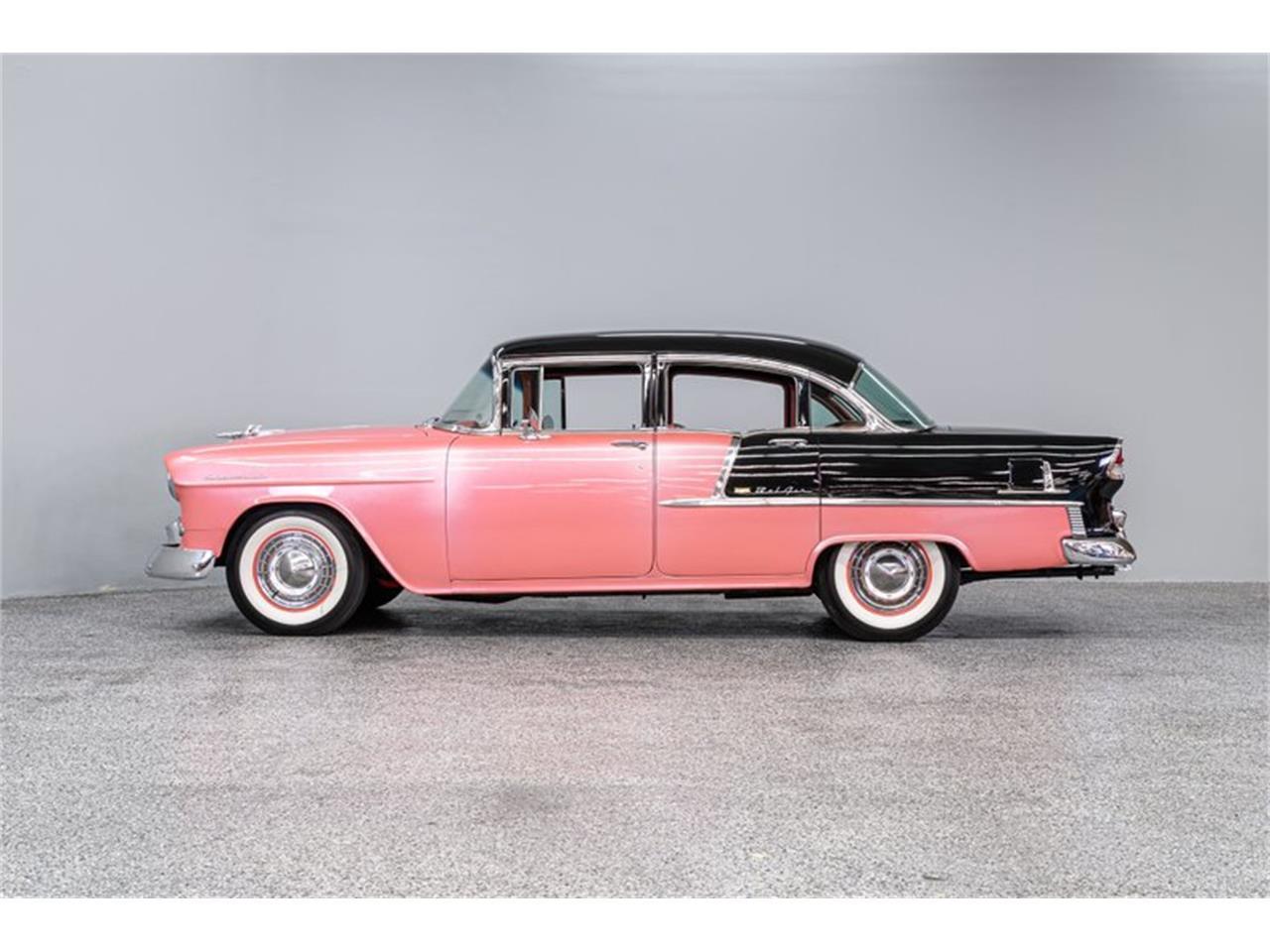 1955 Chevrolet 210 (CC-1340197) for sale in Concord, North Carolina