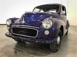 1967 Morris Minor (CC-1341970) for sale in O'Fallon, Illinois