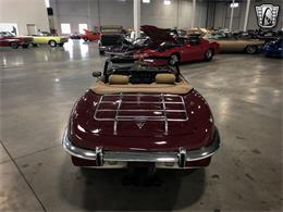 1973 Jaguar XKE (CC-1341972) for sale in O'Fallon, Illinois
