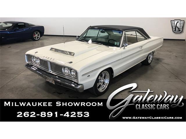 1966 Dodge Coronet (CC-1341975) for sale in O'Fallon, Illinois
