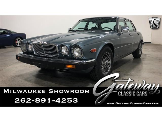 1986 Jaguar XJ6 (CC-1341976) for sale in O'Fallon, Illinois