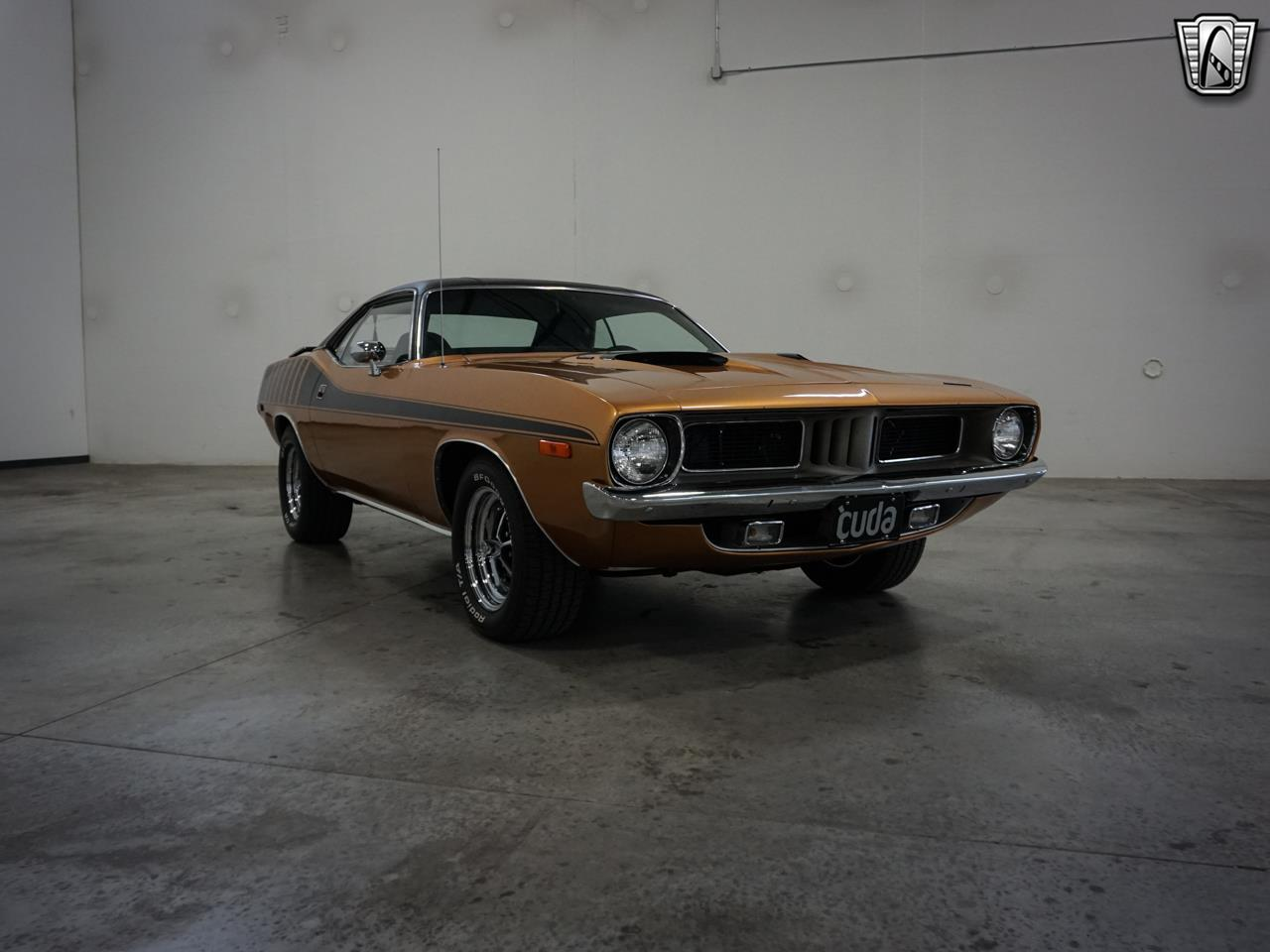 1972 Plymouth Barracuda (CC-1341981) for sale in O'Fallon, Illinois