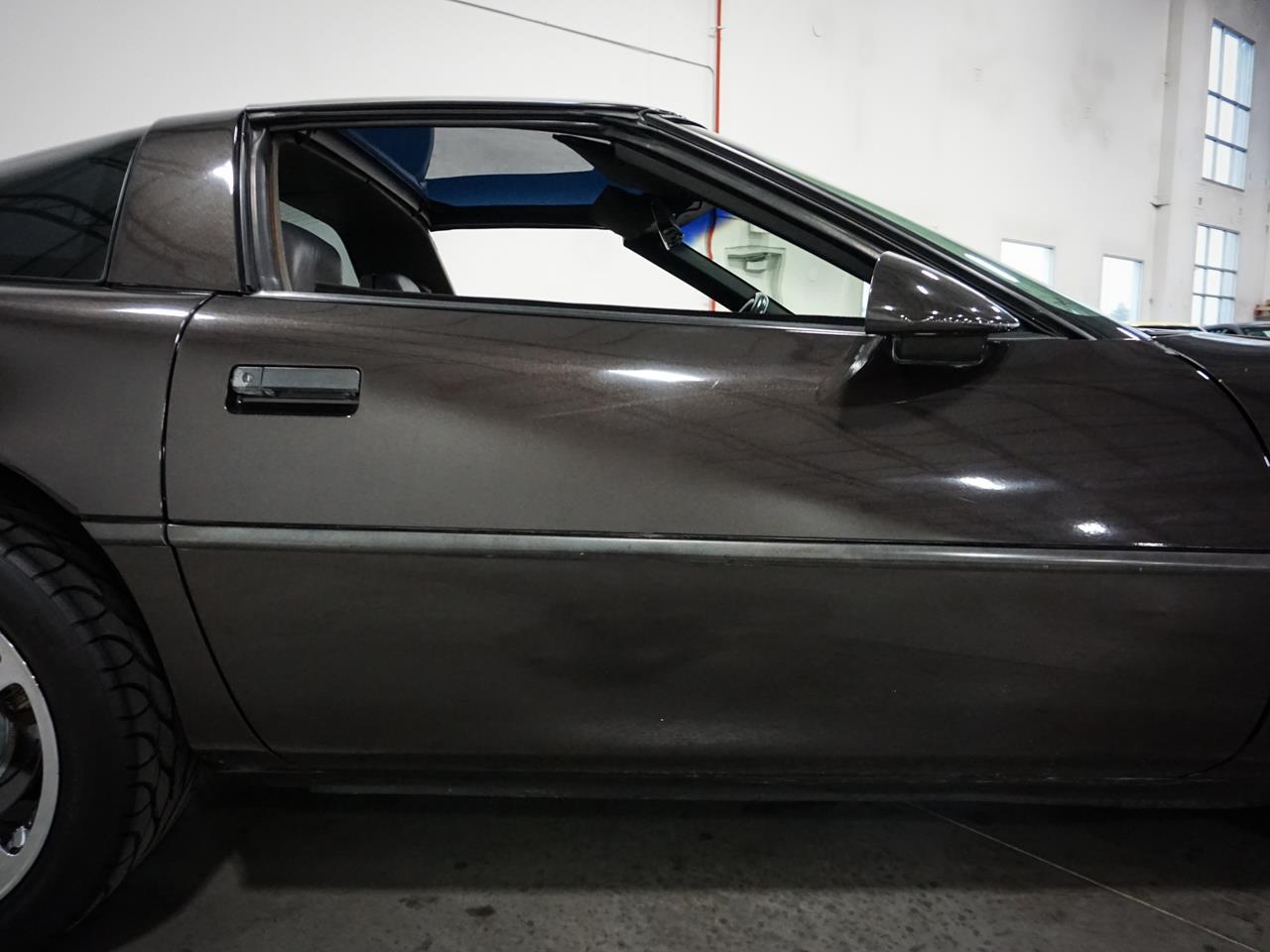 1991 Chevrolet Corvette (CC-1341983) for sale in O'Fallon, Illinois