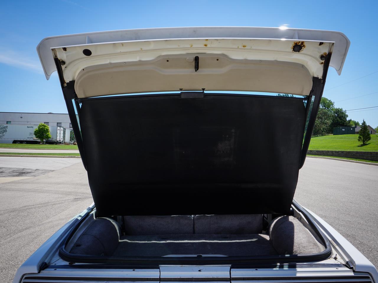 1984 Pontiac Firebird (CC-1341987) for sale in O'Fallon, Illinois