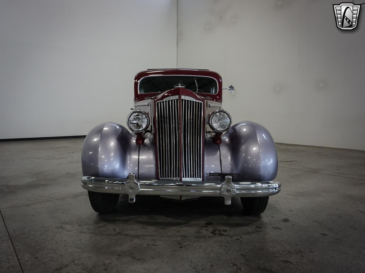 1936 Packard 120 (CC-1341989) for sale in O'Fallon, Illinois