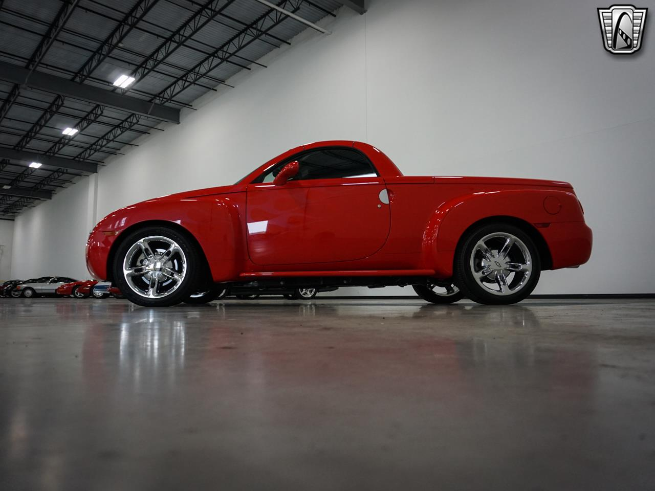 2004 Chevrolet SSR (CC-1341998) for sale in O'Fallon, Illinois