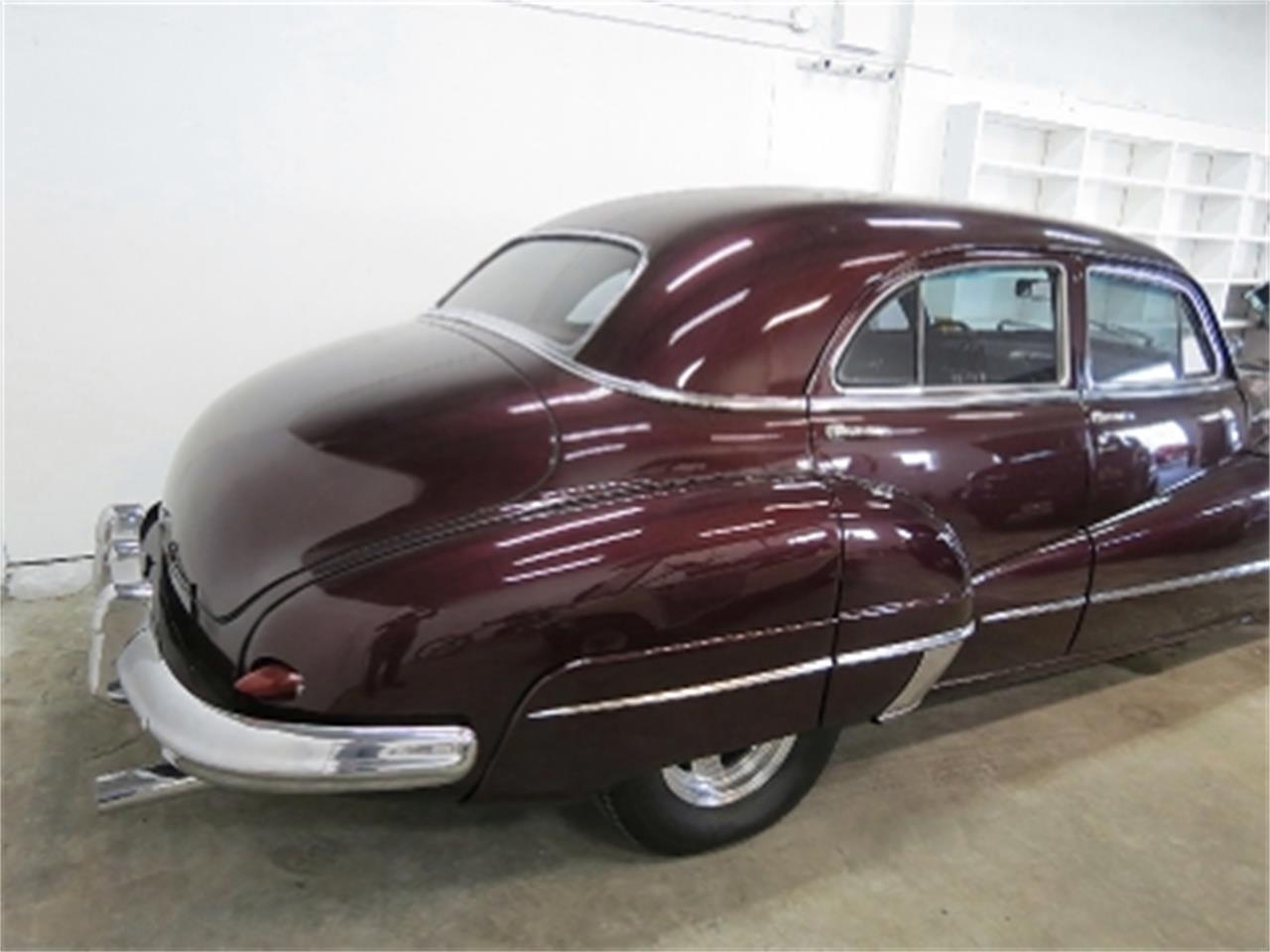 1948 Buick Super 8 (CC-1340200) for sale in Miami, Florida
