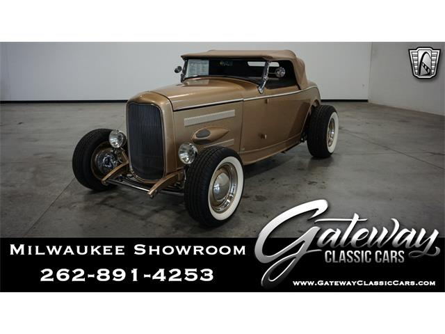 1932 Ford Highboy