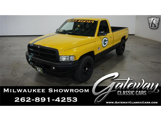 1995 Dodge Ram (CC-1342002) for sale in O'Fallon, Illinois