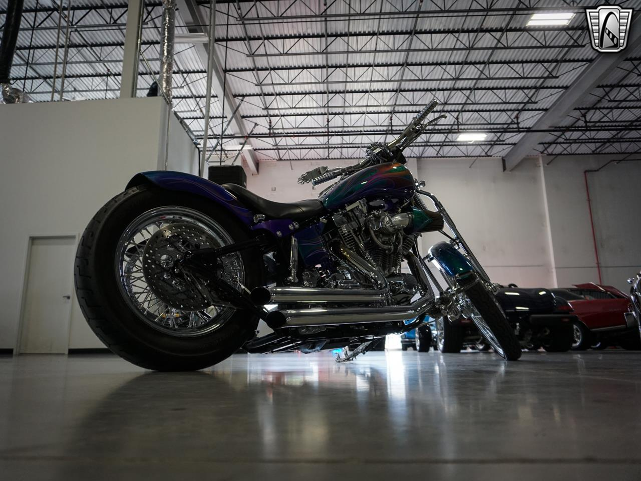 1998 Harley-Davidson Motorcycle (CC-1342019) for sale in O'Fallon, Illinois