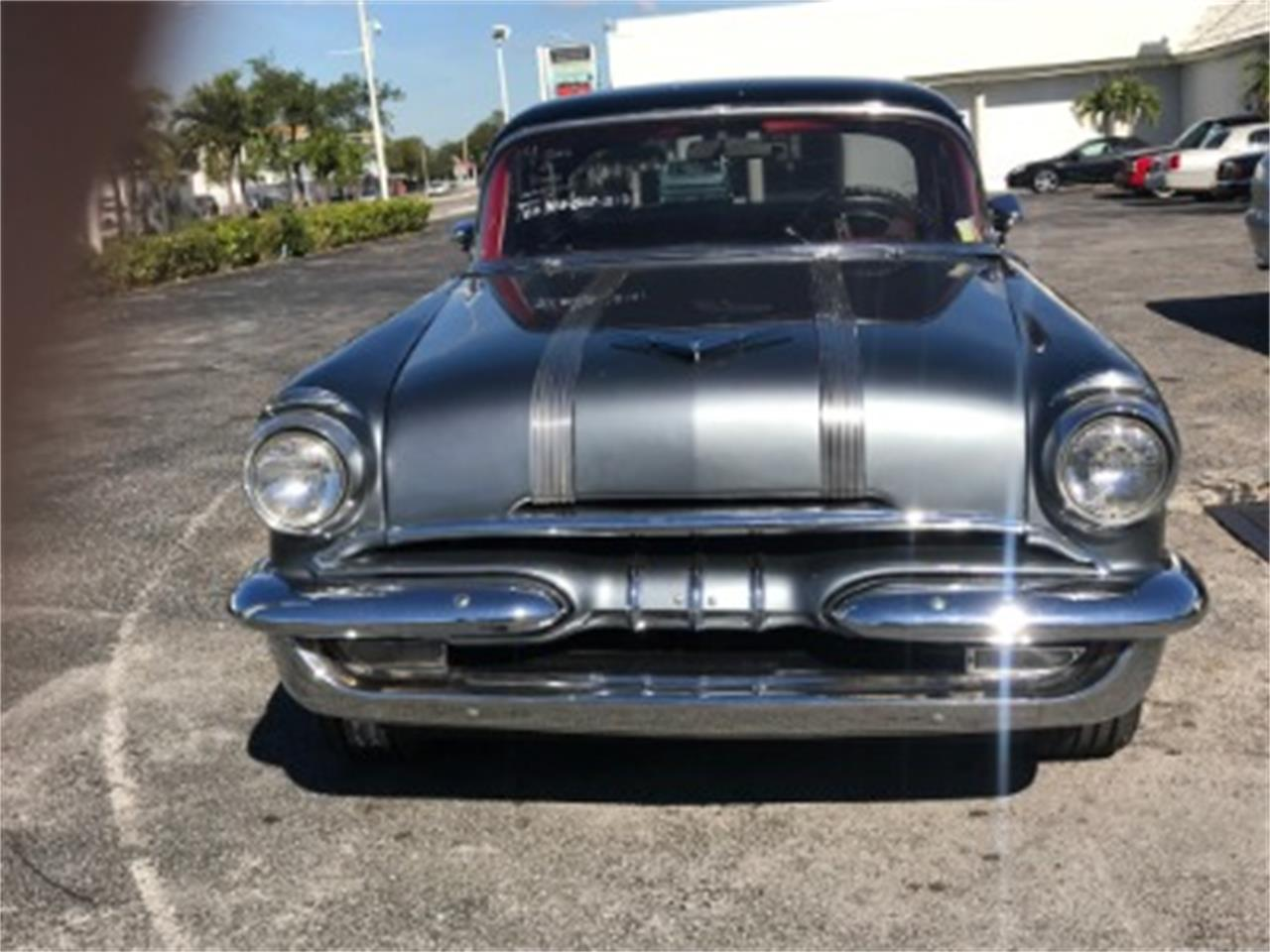 1955 Pontiac Chieftain (CC-1340202) for sale in Miami, Florida