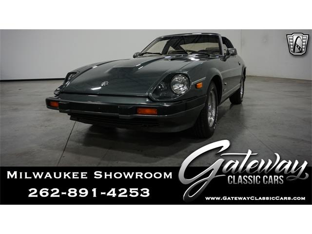 1983 Datsun 280ZX (CC-1342025) for sale in O'Fallon, Illinois
