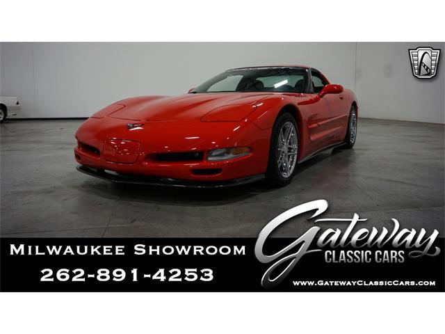 1998 Chevrolet Corvette (CC-1342026) for sale in O'Fallon, Illinois