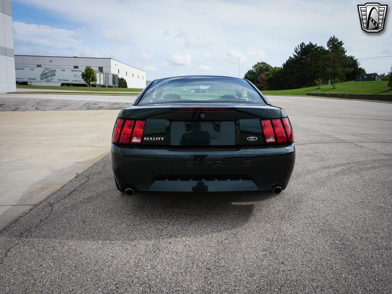 2001 Ford Mustang (CC-1342030) for sale in O'Fallon, Illinois