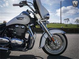 2016 Triumph Motorcycle (CC-1342036) for sale in O'Fallon, Illinois