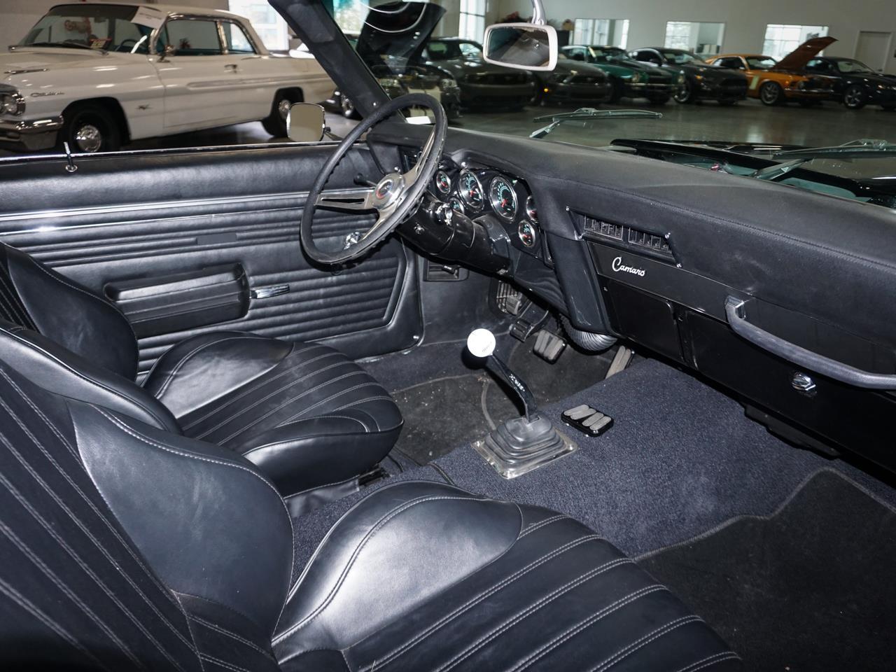 1969 Chevrolet Camaro (CC-1342042) for sale in O'Fallon, Illinois