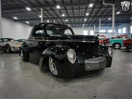 1941 Willys Coupe (CC-1342045) for sale in O'Fallon, Illinois