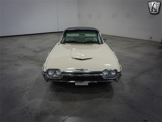 1963 Ford Thunderbird (CC-1342047) for sale in O'Fallon, Illinois
