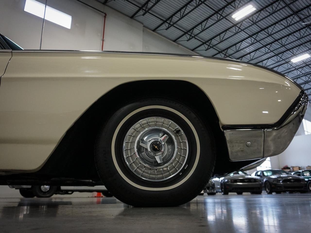 1963 Ford Thunderbird (CC-1342047) for sale in O'Fallon, Illinois
