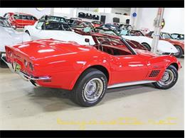 1972 Chevrolet Corvette (CC-1340205) for sale in Atlanta, Georgia