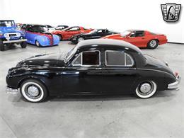 1958 Jaguar Mark I (CC-1342056) for sale in O'Fallon, Illinois