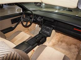 1984 Chevrolet Camaro (CC-1342058) for sale in O'Fallon, Illinois