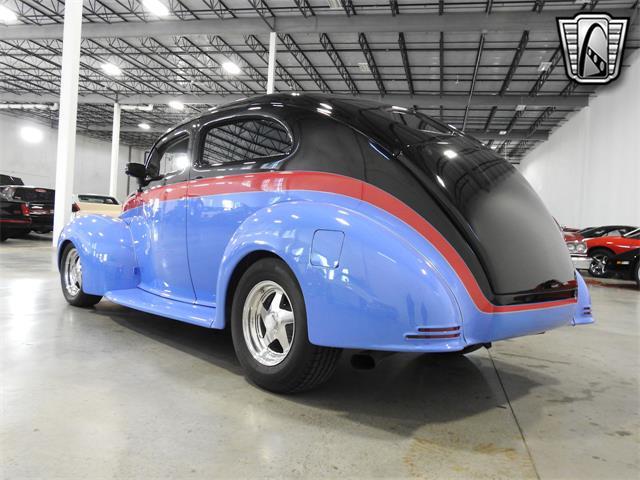 1940 Ford Sedan (CC-1342063) for sale in O'Fallon, Illinois