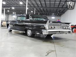 1960 Lincoln Premiere (CC-1342064) for sale in O'Fallon, Illinois